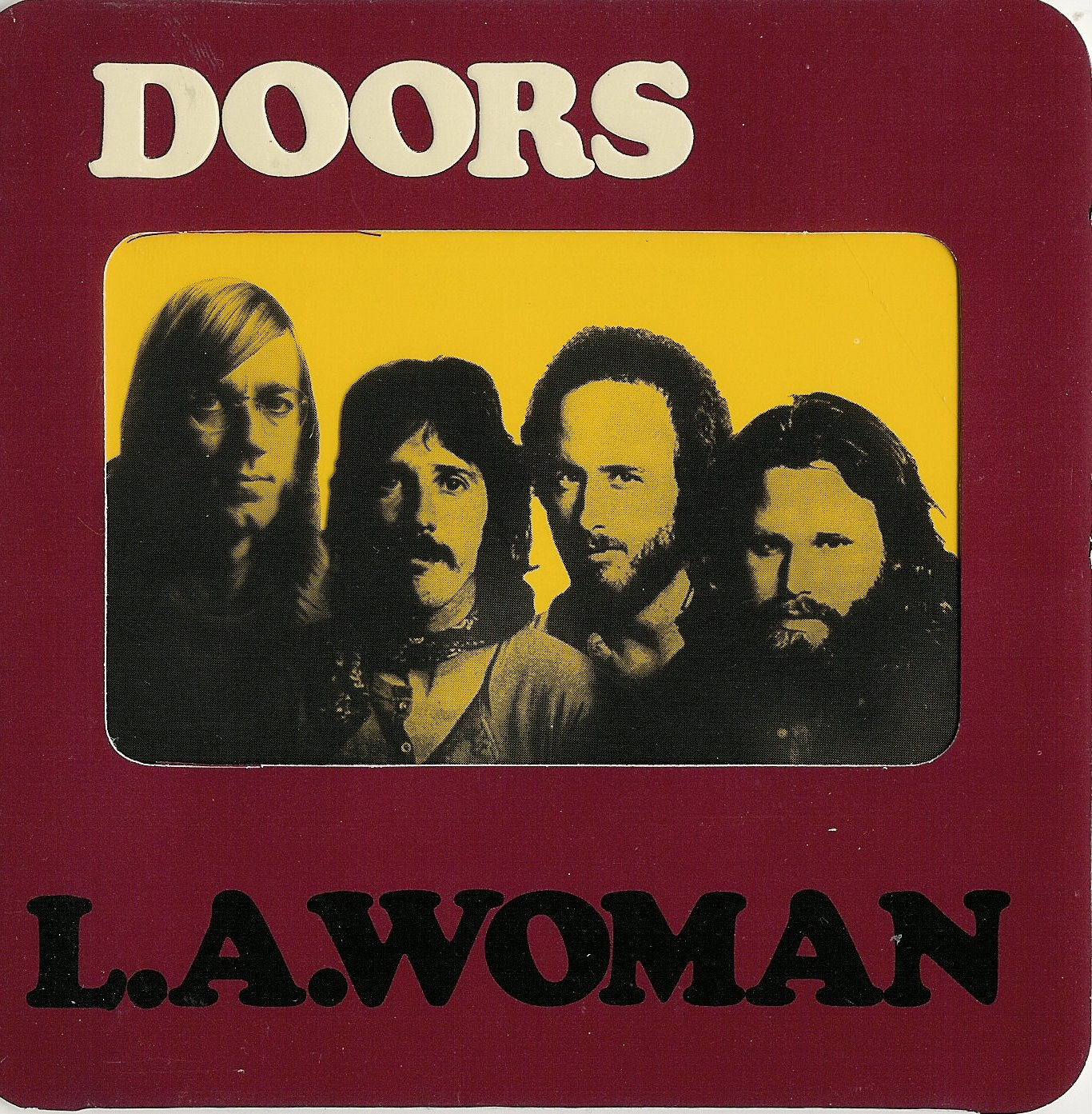 a report on the doors an american rock band The 200 greatest psychedelic albums author: pauldrach these are the 200 greatest psychedelic rock albums of the late '60s/early '70s  (us band) 90: 90.